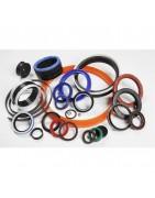 Guarnizioni di tenuta in Kit contengono tutti i prodotti per il montaggio di Testa guida e Pistone standard.