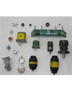 L'accumulatore idraulico è un dispositivo, collegato in parallelo, atto ad immagazzinare energia in un impianto idraulico metten