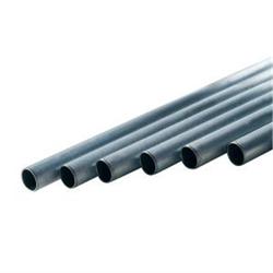 Tubo Acciaio Ricotto 15X12X1.5 DIN 1630