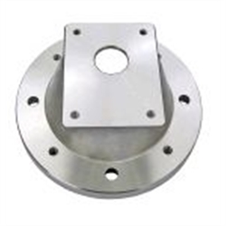 Lanterna HL4L D.200/0.5 Motore Kw 0.55 - 0.75