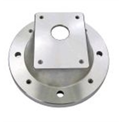 Lanterna HL14 D.300/3.5 Motore Kw 5.5 - 7.5