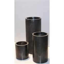 Tubo Lucido 55X45 St52.3 DIN2393 ISO H9