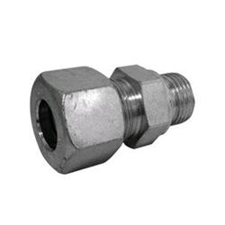 Estremità Dir. 10L X 1/4 DIN-2353