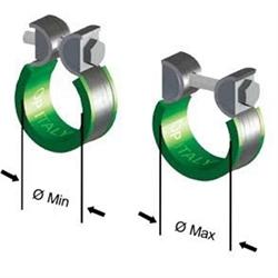 Fascetta Per Stopflex D. 32-33