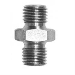 Nipplo Maschio 1/8 GAS Cilindrico
