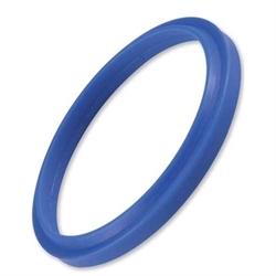 Raschiatore GHK 118149 D.030X038,60X5,30 Std - Blu