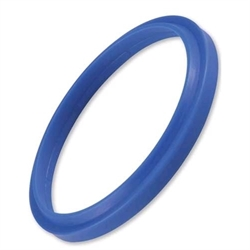 Raschiatore GHK 157188 D.040X048,60X5,30 Std - Blu