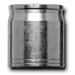 Ghiera a Pressare R2AT 3/8 SAE100-En853-2Sn