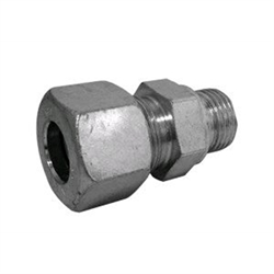Estremità Dir. 12L X 3/8 DIN-2353